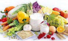 Çalışanlar için hazırlanılmış diyet listesi