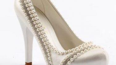Gelin Ayakkabısı Modelleri ve Modası