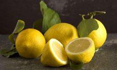 Limon İle Saç Rengi Açma