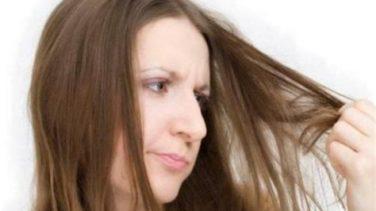 Kepek Giderici Saç Maskeleri