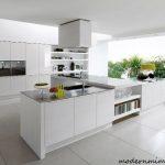 Beyaz-mutfak-tasarımları