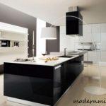 Beyaz-siyah-Bayaz-Mutfak-Modelleri