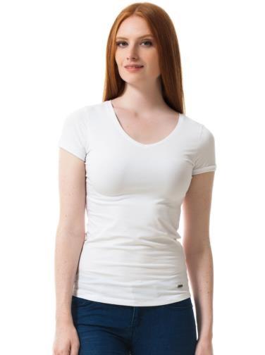 Basic Body T-Shirt Modelleri ve Kombinleri