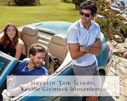 Hemington Yaz Giyim Modelleri