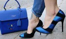 Hangi Kıyafete Hangi Ayakkabı Gider?