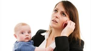 Çalışan Anneler