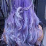 Bağlamalı örgülü 2017 Saç Modelleri
