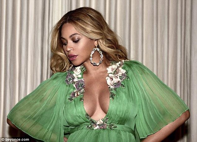 İddialı Kadın: Beyonce