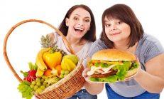 Nasıl Doğru Besleniriz?