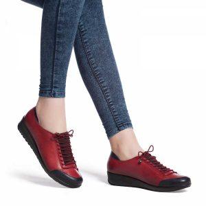 Güzel Ayakkabı Seçimi