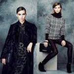 Kışlık Bayan Takım Elbise Modelleri