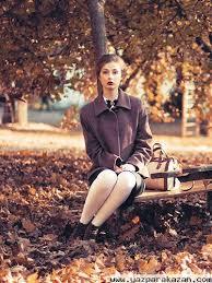 Kaban Sonbahar modası