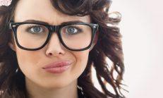 Renk ve Model Seçenekleri ile Bu Yılın Modası Gözlükler