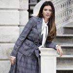 Rahat Bayan Takım Elbise Modelleri