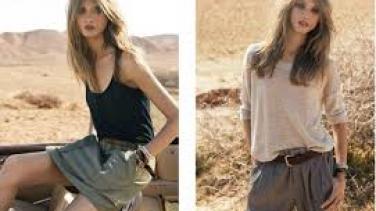 Rahat Kıyafet Modası ve Modelleri
