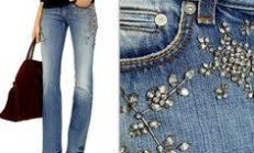 Bu Senenin Modası Pantolonlar