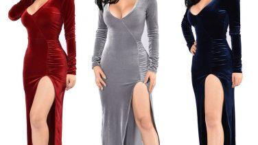 En Trend Yılbaşı Elbisesi Modelleri
