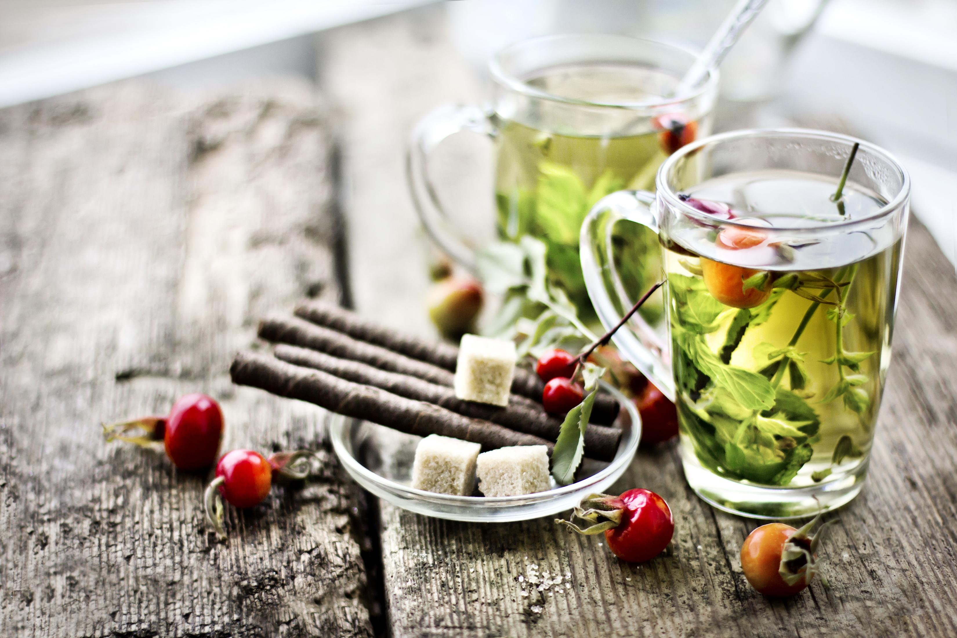 Sinir Ve Strese İyi Gelen Bitki Çayları