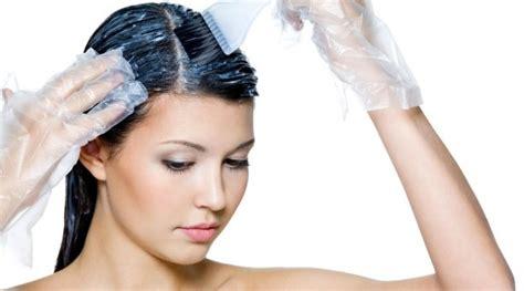 Saç Boyatırken Dikkat Edilmesi Gerekenler