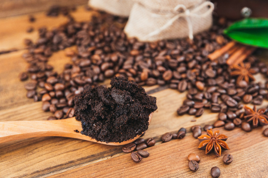 Kahve Telvesinin Yararları