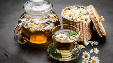 Papatya Çayının İnsan Vücudunda Etkileri
