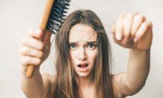 Saç Dökülmesine İyi Gelen Besinler