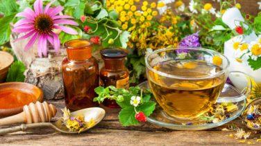 Mideye İyi Gelen Bitki Çayları