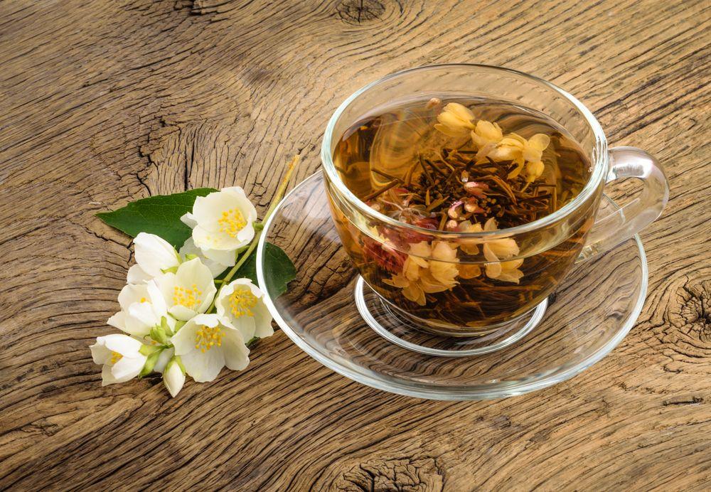 Yasemin Çayı'nın Faydaları