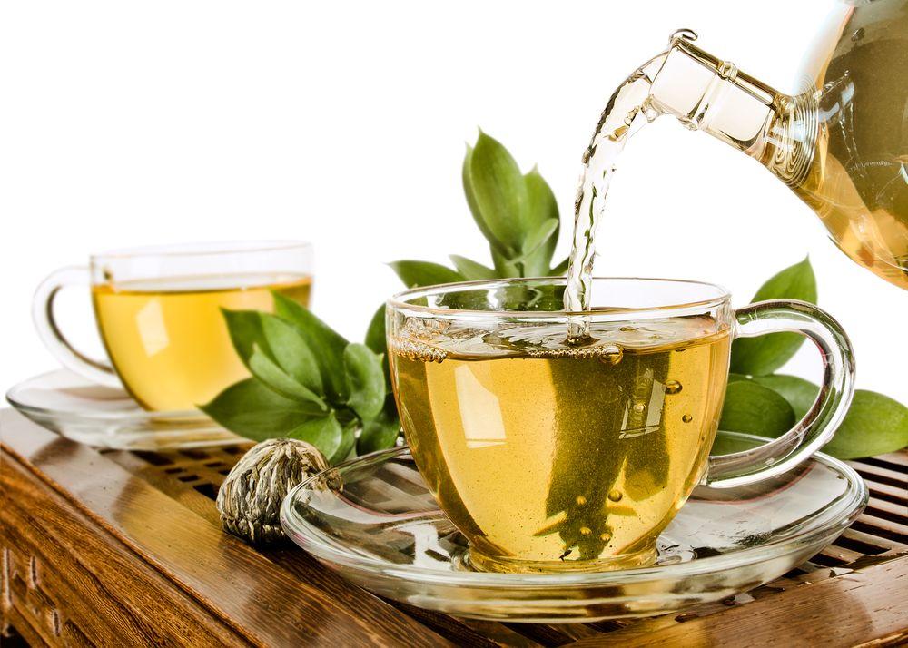 Yeşil Çay'ın Saça Faydaları Nelerdir? Yeşil Çay'ı saçımıza Nasıl Uygularız?